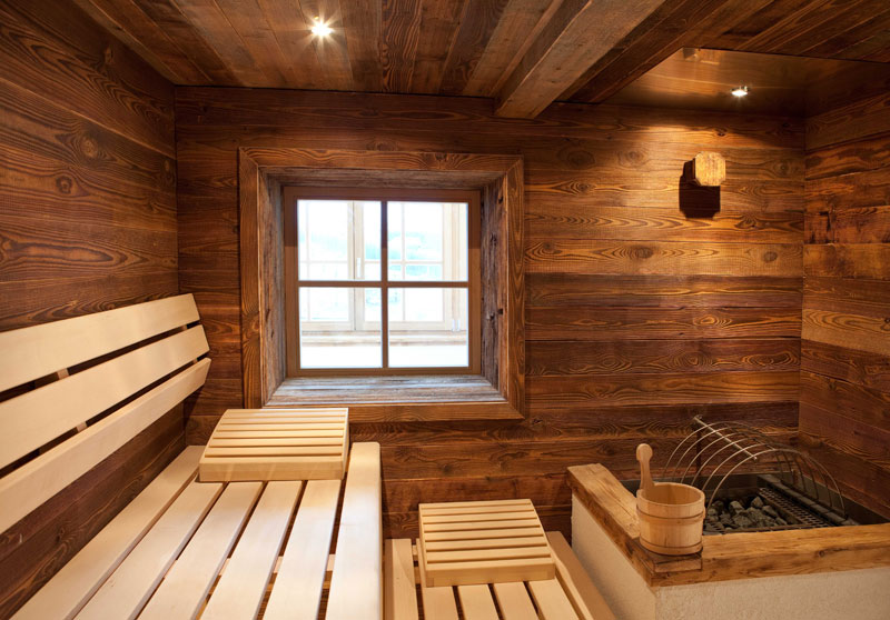 ... And Special State Of The Art Shower Facilities Await You. In The  Relaxation Room, You Will Find Original Hand Painted Wooden Beds From The  17th Century.